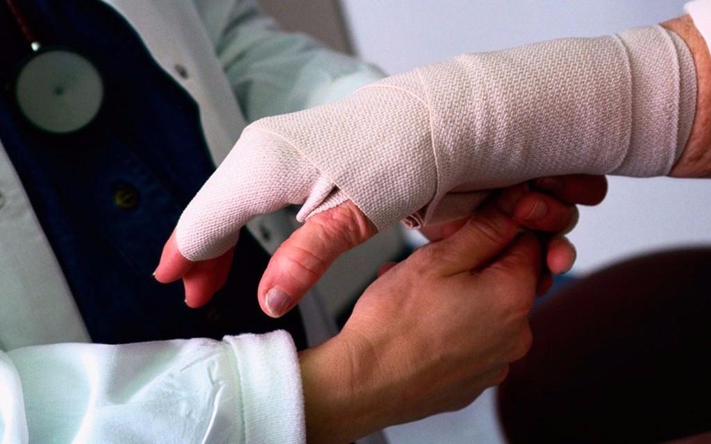 компенсация при получении травмы - юридическая помощь