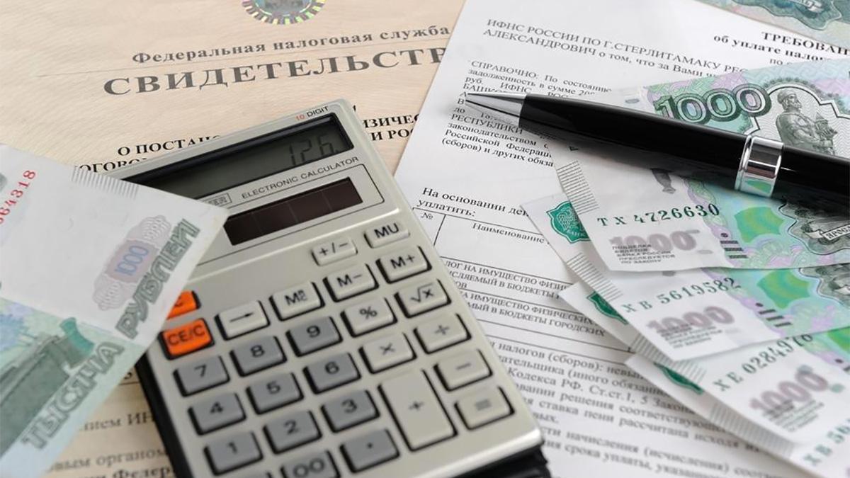 решение налоговых споров