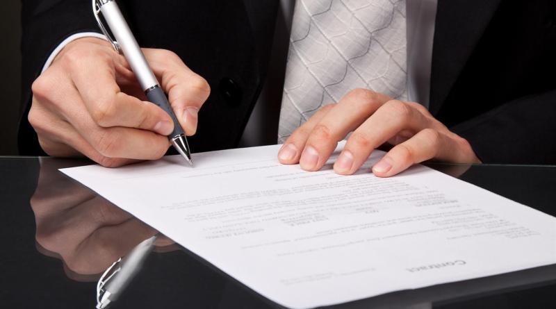 Что нужно для признания договора незаключенным?