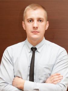 Кириченко Андрей Страховой юрист Стаж 7 лет Москва