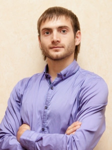 Мадян Давид Страховой юрист Стаж 6 лет
