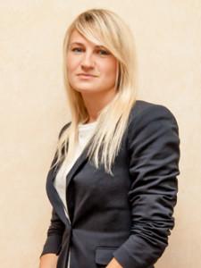 Овчинникова Ольга Старший специалист по страховым спорам в Москве