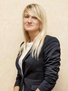 Овчинникова Ольга Старший специалист по страховым спорам
