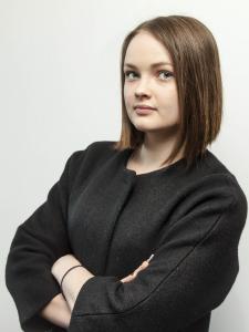 Ананьева Анастасия Специалист по страховым спорам Москва