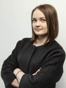 Ананьева Анастасия Специалист по страховым спорам