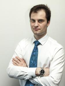 Дунаев Сергей Страховой юрист Стаж 5 года