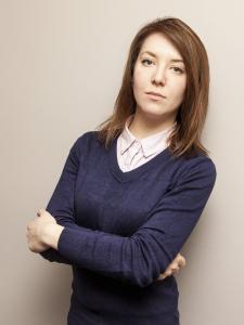 Ероха Алина Специалист по страховым спорам Москва