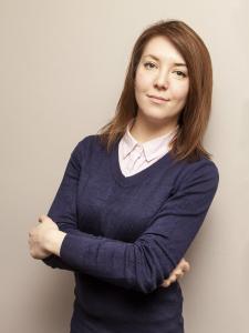 Ероха Алина Специалист по страховым спорам