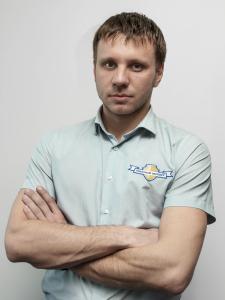Нурченков Александр Специалист по страховым спорам Москва