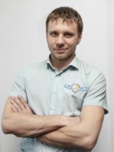 Нурченков Александр Специалист по страховым спорам