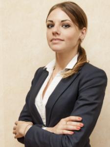 """Беловая Екатерина - Руководитель юридической фирмы """"Правовой Эксперт"""" (Стаж 8 лет)"""