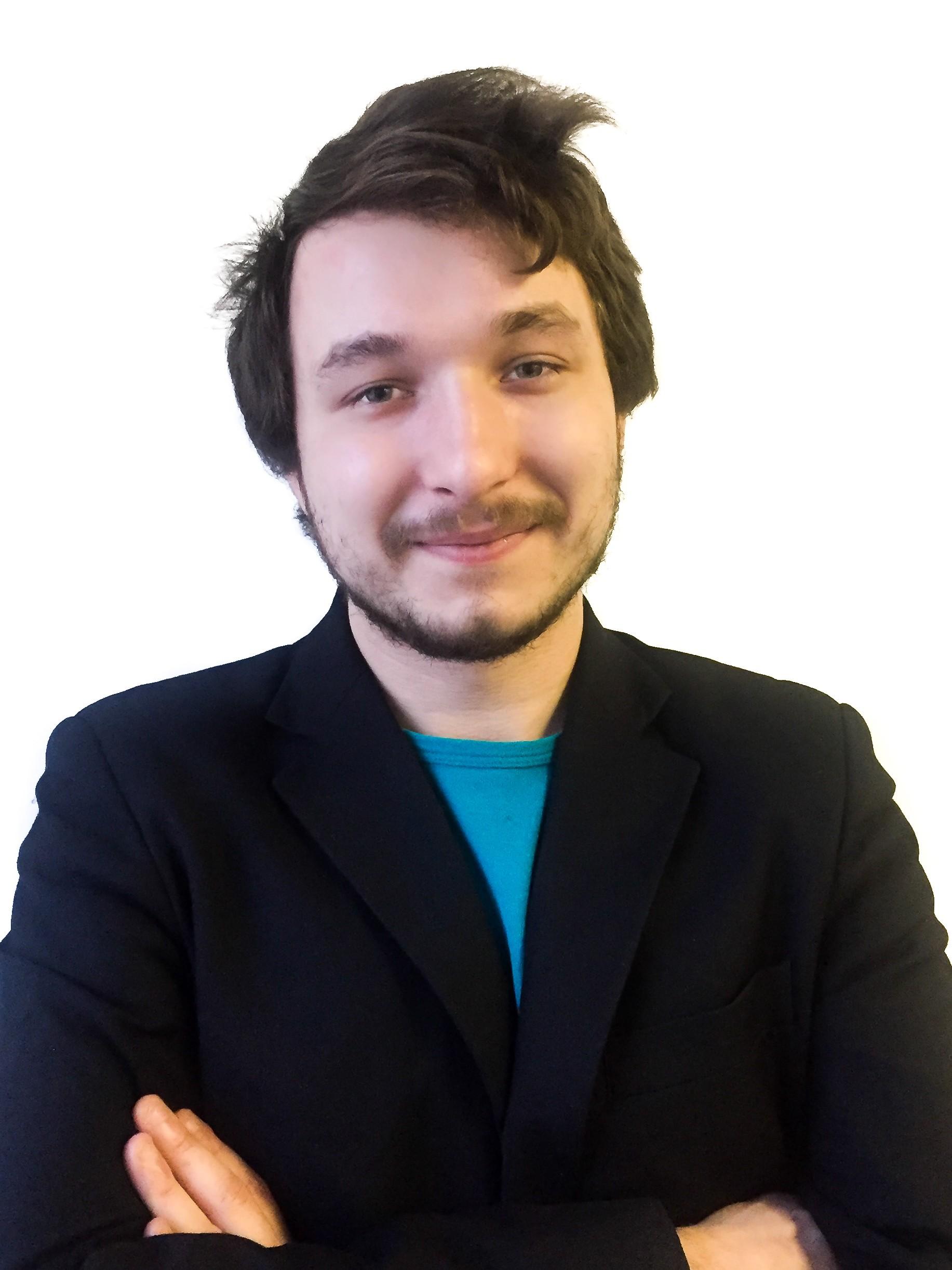 Юрий Байков Помощник юриста стаж 3 года