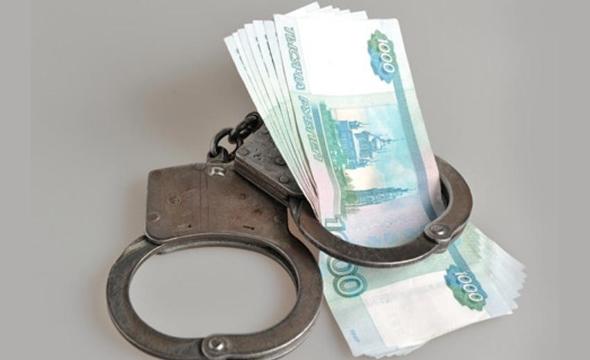 Арест счетов судебными приставами