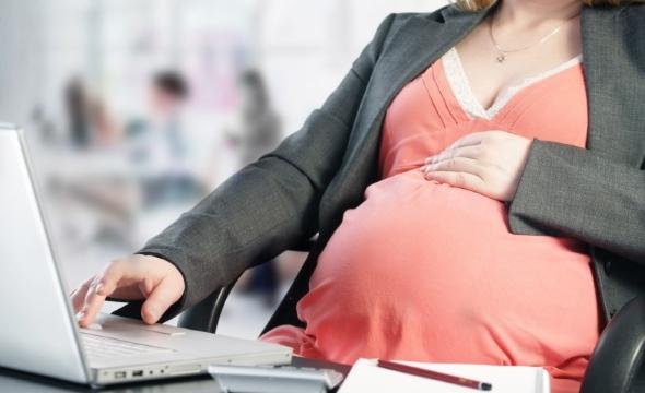 Беременность и увольнение