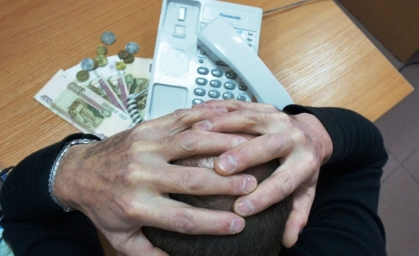 Банк продал долг