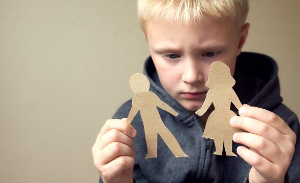 Не дают видеться с ребёнком: последовательность действий родителя