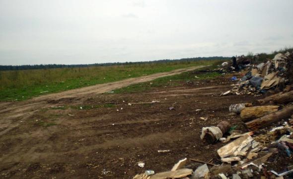 Нецелевое использование земельного надела