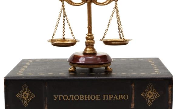 Уголовное право общая часть