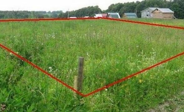 Восстановление границ земельного участка