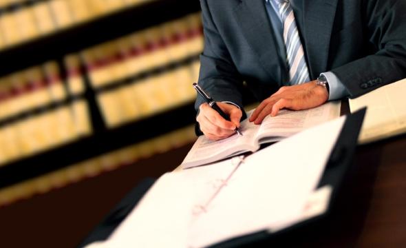 Юридический адвокат