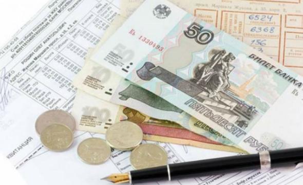 Взыскание коммунальной задолженности
