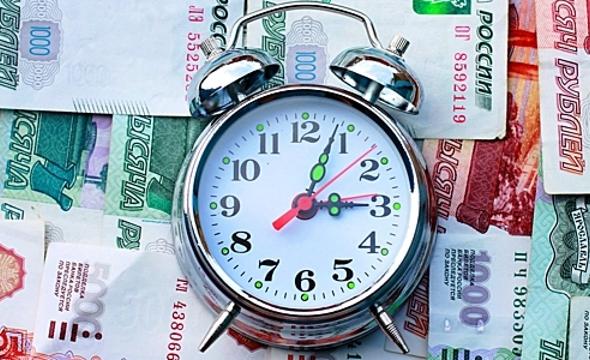 dosrochnyj vozvrat kredita