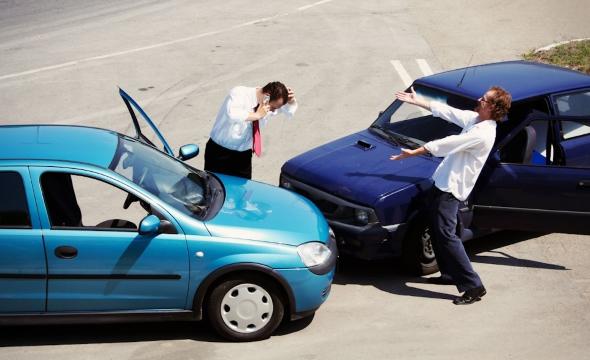 За что лишают водительских прав?