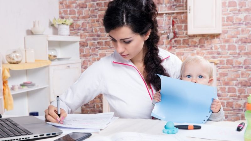Что нужно, чтобы правильно зарегистрировать новорожденного ребенка?