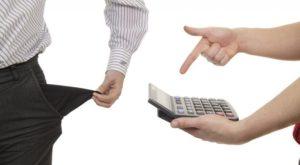 как взыскать долг с распиской