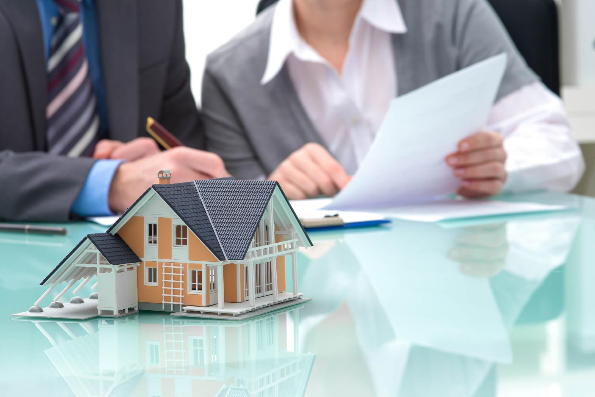 Как избежать рисков при покупке недвижимости?