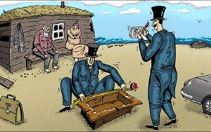 юридическая помощь должникам по невыплаченному кредиту