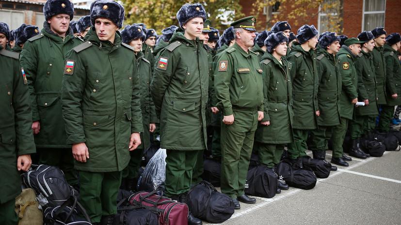 военные сборы этой весной