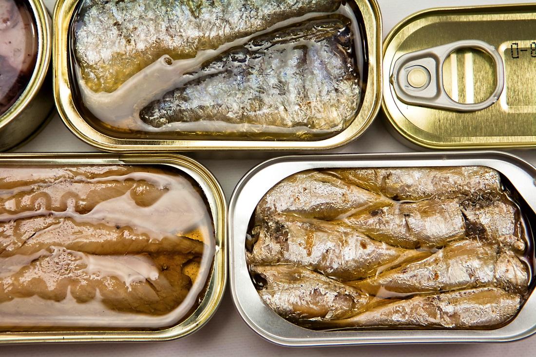 Роскачество сообщило о подмене рыбы в консервах